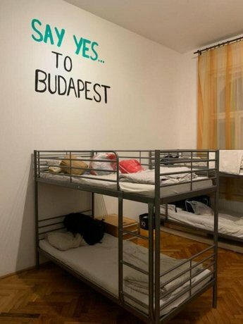 Say Yes Hostel
