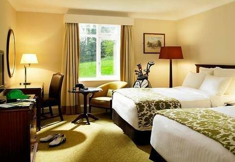 Hollins Hall Hotel, Golf & Country Club