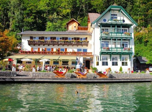 Gasthof Hotel Fürberg