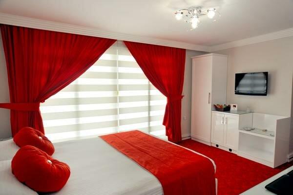 Business Park Hotel Ankara