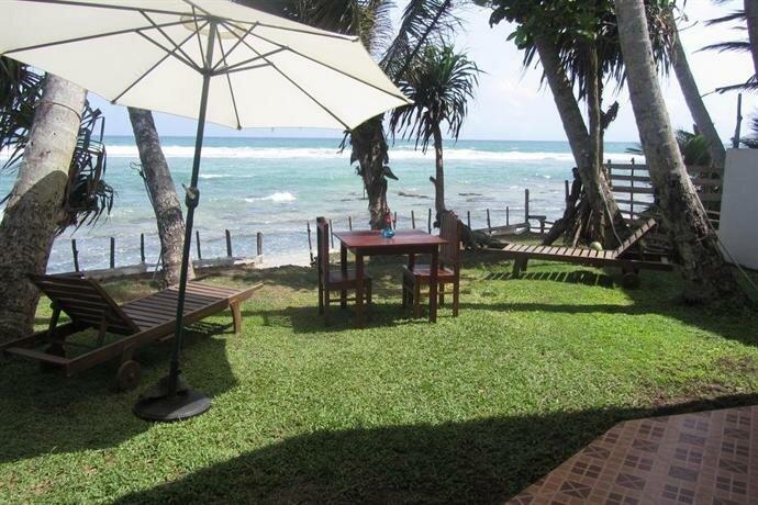 Azure Beach Villa