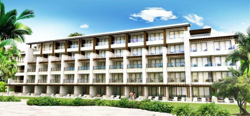 Royalton Negril Resort & SPA - All Inclusive