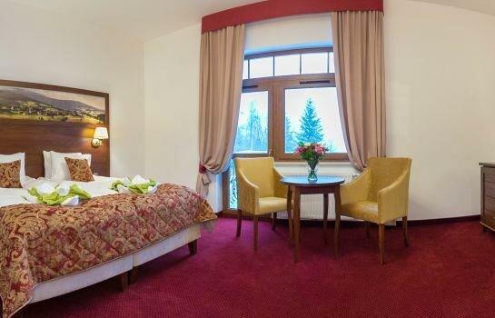 Hotel Buczynski Medical & SPA