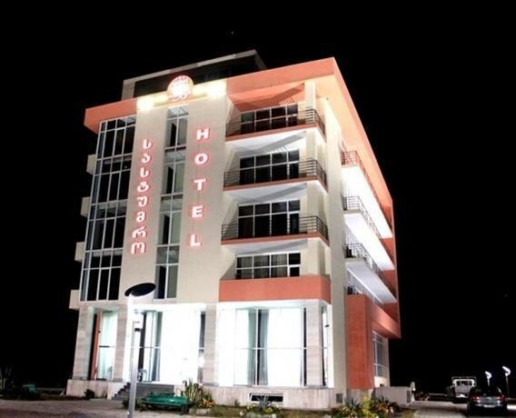 Hotel Aeetes