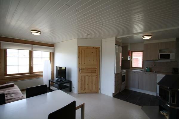 Forenom Hostel Kuusamo