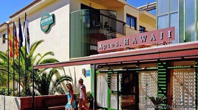 Гостиница HotelHawaii