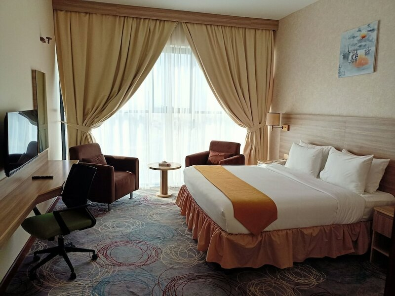 Grand Tourist Hotel