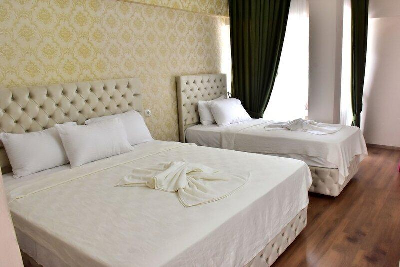 Melles Hotel