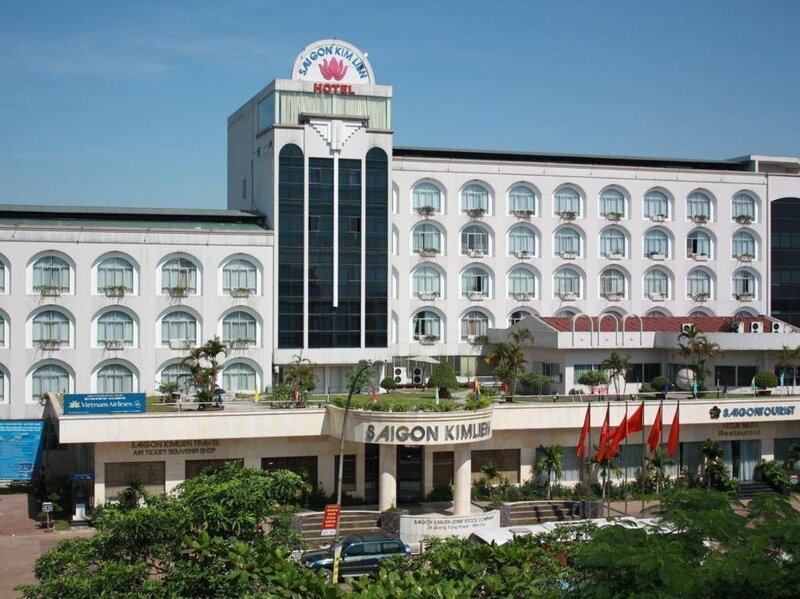 Saigon Kim Lien Hotel Vinh