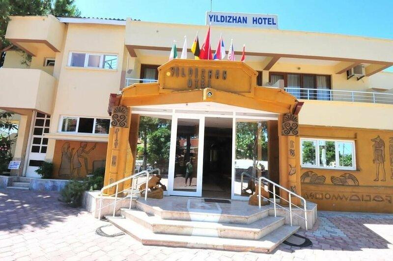 Yildizhan Hotel