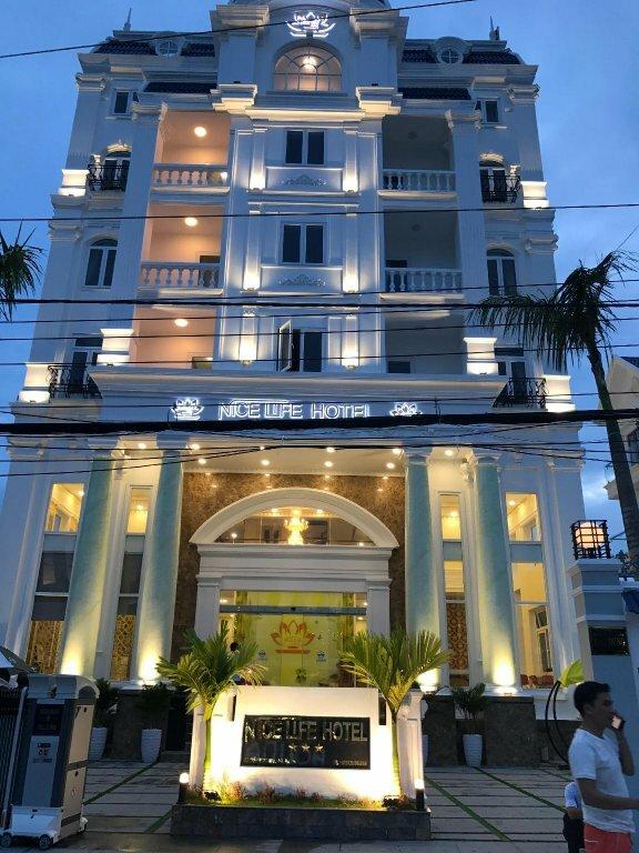 Nice Life Hotel Phu Quoc