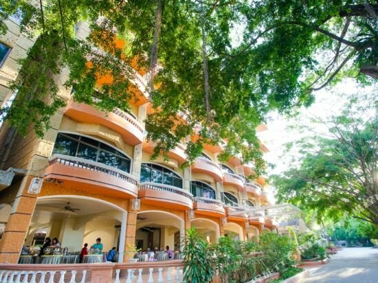 Capital O 283 Id Residences