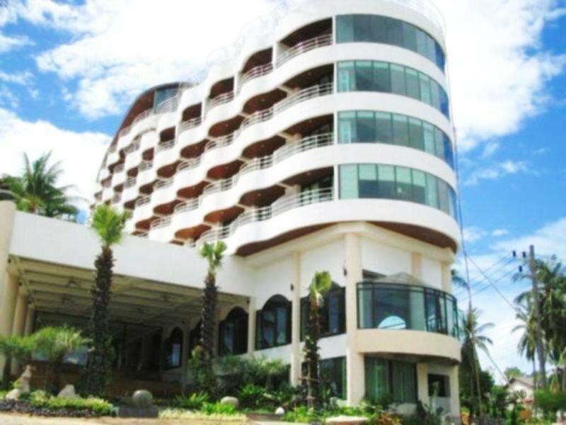 Cabana Grand View Hotel