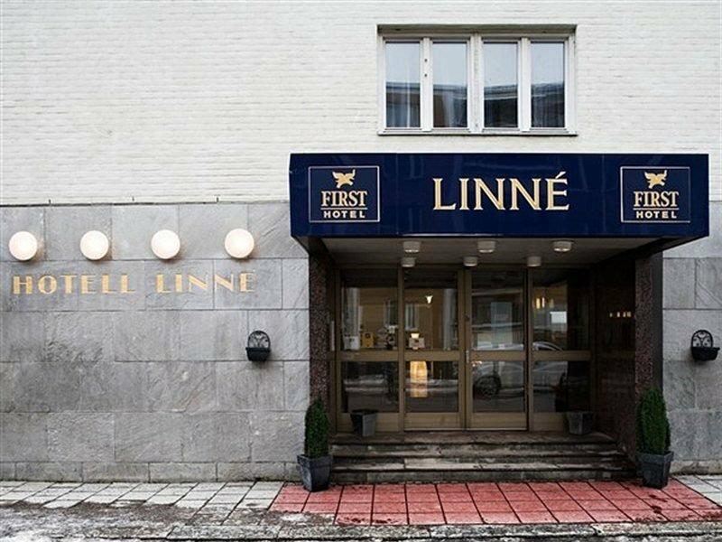 First Hotel Linne '