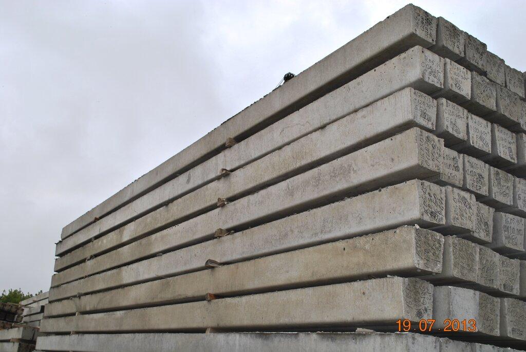 Уфимский бетон подольск бетон