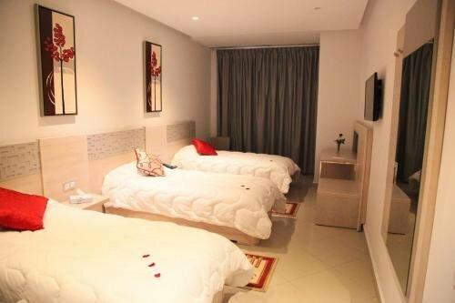 Zain Hotel