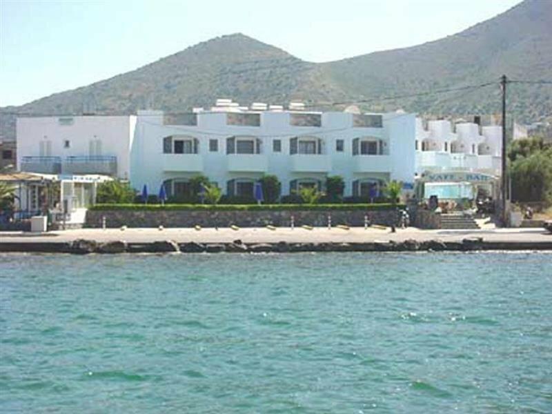 Alikes Hotel Apartments