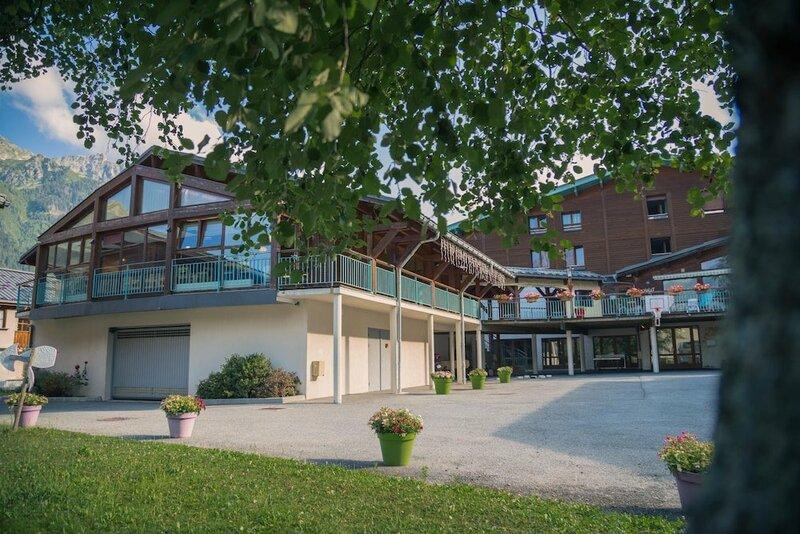 Village Vacances Les Aiguilles Chamonix