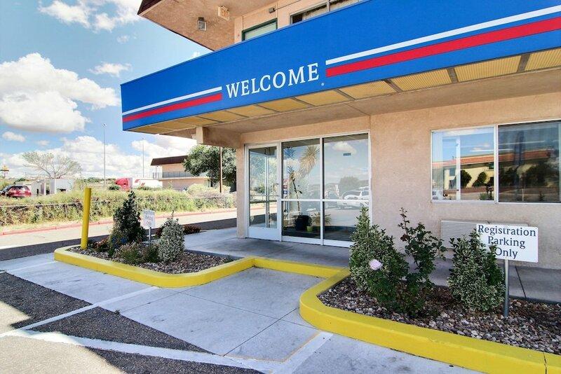 Motel 6 Santa Rosa, Nm