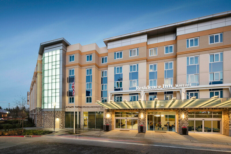 Residence Inn by Marriott San Jose Cupertino