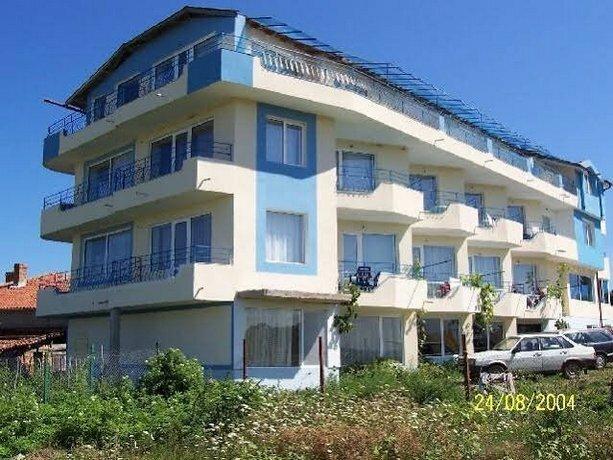 Family Hotel Sinemoretz