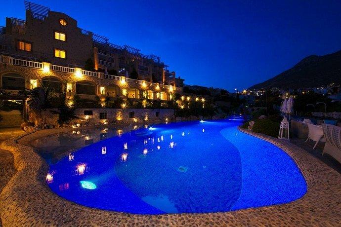 Likya Residence Hotel & SPA