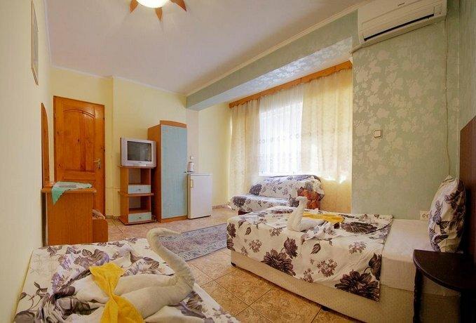Violeta 7 Guest House