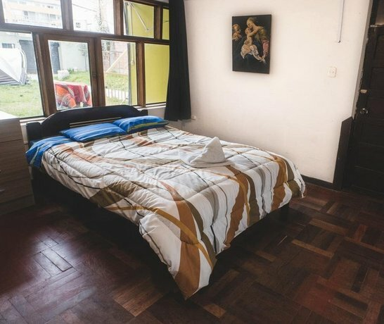Inka City Hostel