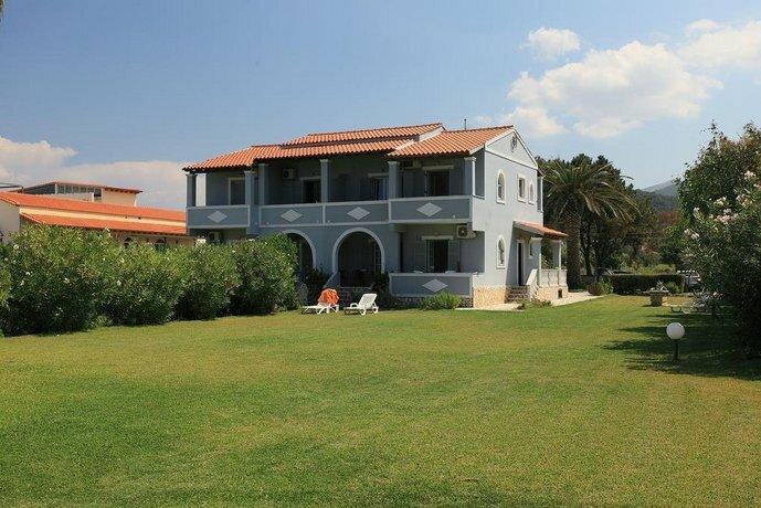Villa Maria On The Beach