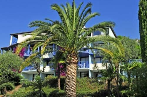Aec Village Vacances - Les Cedres