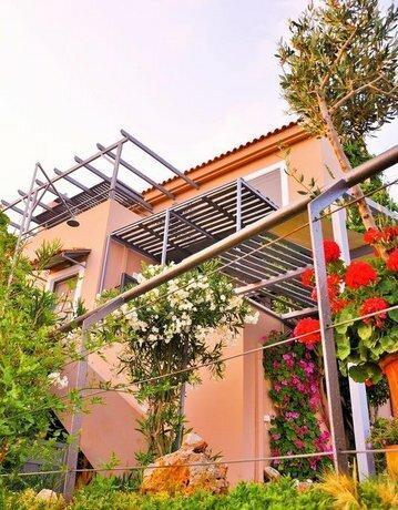 Anemos 4 Seasons Luxury Villas