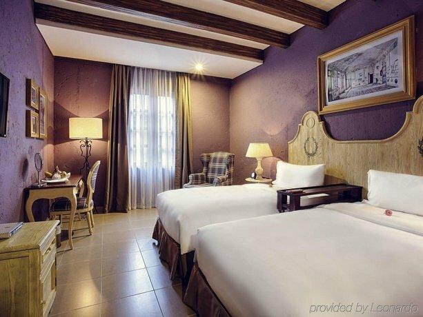 French Village - Ba Na Hills Mountain Resort