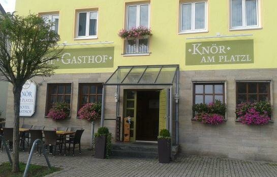 Hotel Knor am Platzl