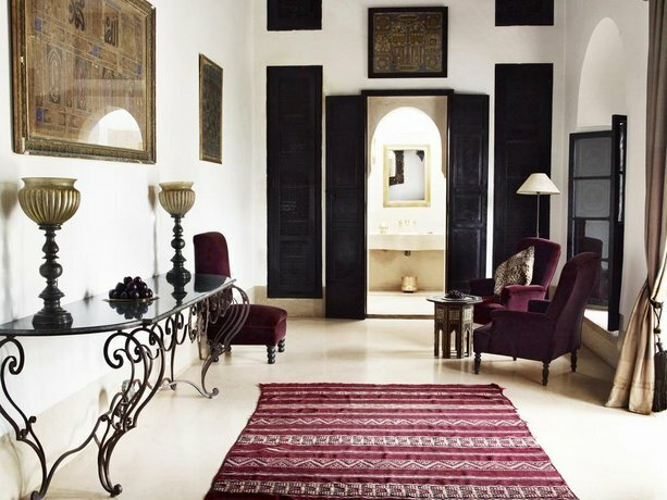 Riad Samarkand