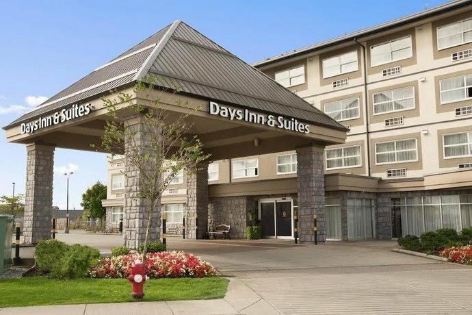 Days Inn & Suites by Wyndham Langley