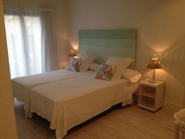 Can Segura Hotel