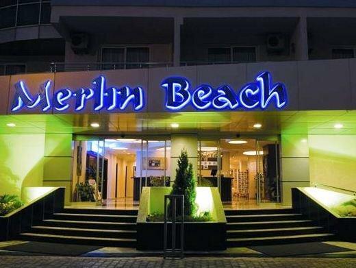 Arsi Blue Beach Hotel - All Inclusive