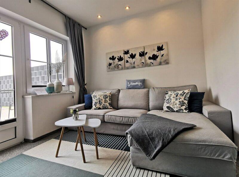 Apartments mit Flair