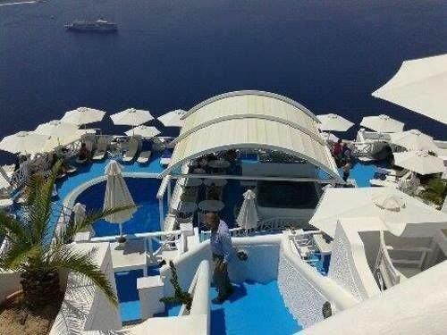 Kafieris Blue Apartments