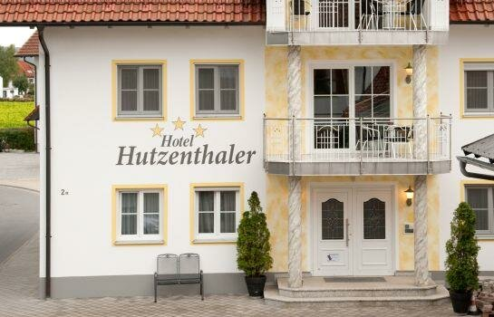 Landhotel Hutzenthaler
