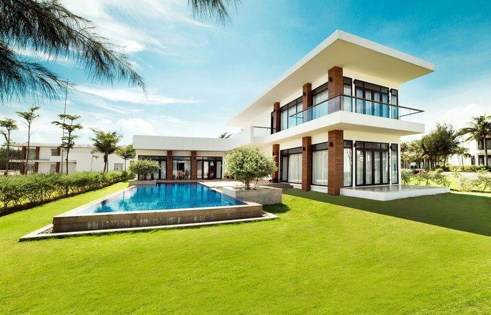Saint Simeon Resort & SPA Long Hai