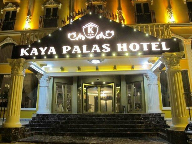 Kaya Palas Hotel