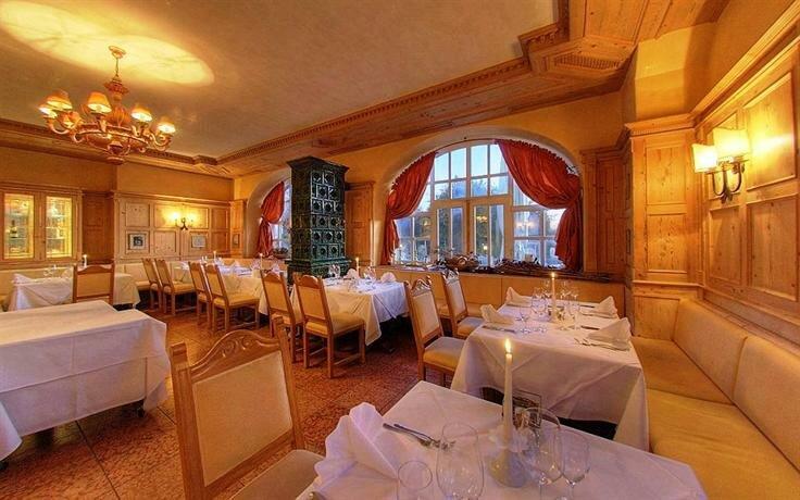 Schlosshotel Grunwald