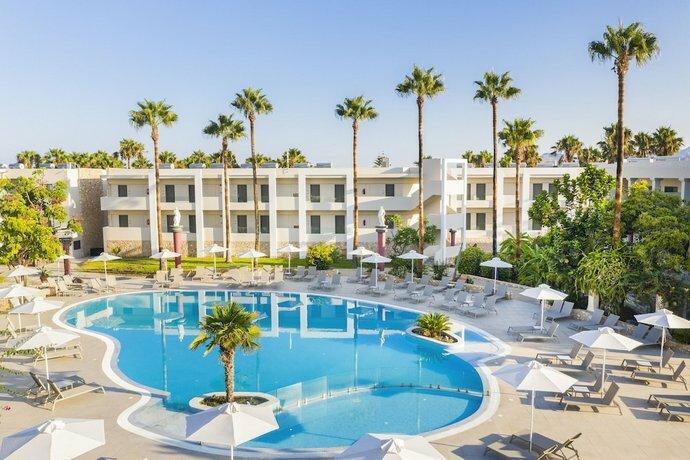Apollon Hotel Kos Island