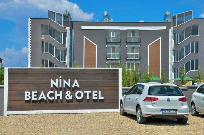 Otel Nina