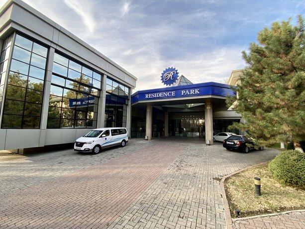 Residence Park Hotel Tashkent