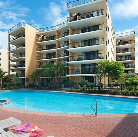 Marcoola Beach Resort