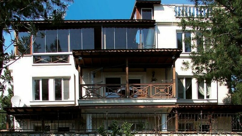 Sari Konak Butik Hotel