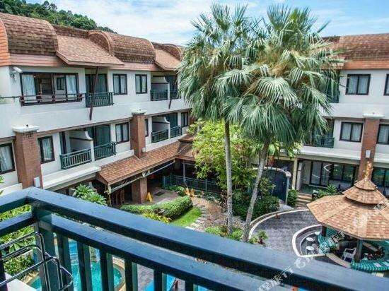 P. P. Palmtree Resort