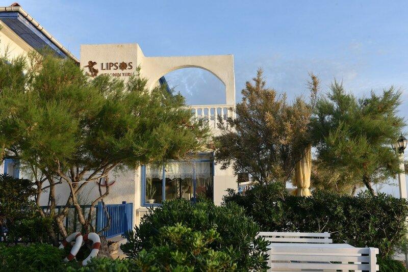 Lipsos Hotel Ata's Place
